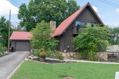 Loudon County, Knox County, Blount County Single Family Home For Sale: 837 Collie Cove Court