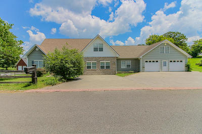 Sevier County Single Family Home For Sale: 1965 Big Buck Lane