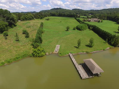 Alcoa, Friendsville, Greenback, Knoxville, Louisville, Maryville, Rockford, Sevierville, Seymour, Tallassee, Townsend, Walland, Lenoir City, Loudon, Philadelphia, Sweetwater, Vonore, Coker Creek, Englewood, Madisonville, Reliance, Tellico Plains Residential Lots & Land For Sale: Marmore Rd