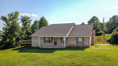 Maryville Single Family Home For Sale: 2117 James McMillian Drive