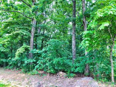 Fairfield Glade Residential Lots & Land For Sale: 118 Hamlet Drive