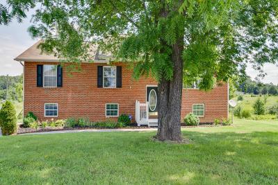 Kodak Single Family Home For Sale: 4124 Briggs Loop