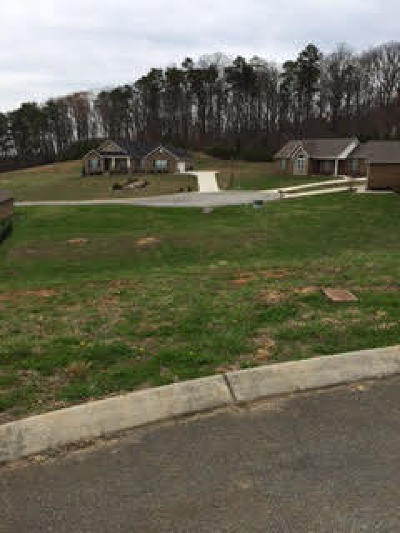 Blount County, Loudon County, Monroe County Residential Lots & Land For Sale: 502 Ivey Vine Drive