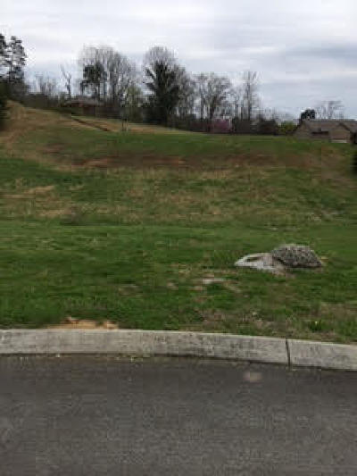 Maryville Residential Lots & Land For Sale: 605 Peachtree Drive