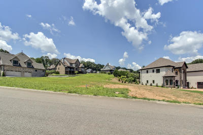 Knoxville Residential Lots & Land For Sale: 2509 Shady Meadow Lane