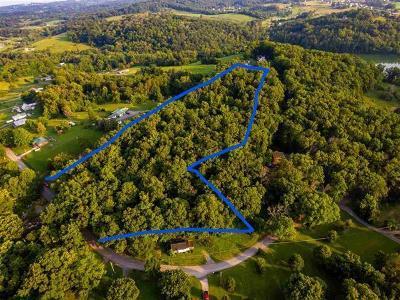 Hamblen County Residential Lots & Land For Sale: Fall Creek Dock Rd
