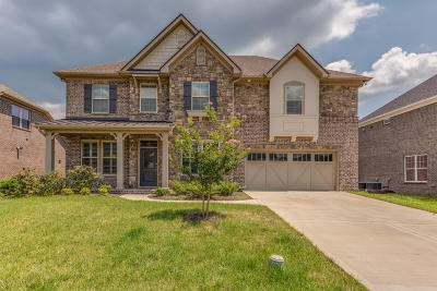 Knoxville Single Family Home For Sale: 12179 Inglecrest Lane