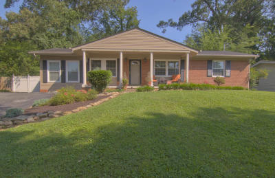 Single Family Home For Sale: 3223 Wilderness Rd