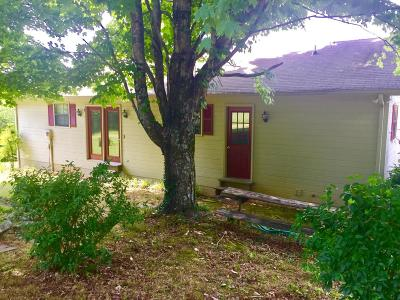 Single Family Home For Sale: 926 Highway 70