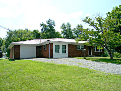 Jefferson County Single Family Home For Sale: 765 Highway 25-32