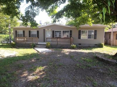 Blount County, Loudon County, Monroe County Single Family Home For Sale: 602 Nelson St