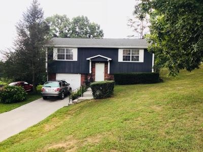 Tazewell TN Single Family Home For Sale: $89,900