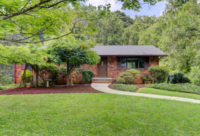 Knoxville Single Family Home For Sale: 1413 Buckeye Rd