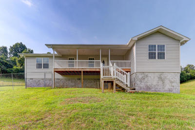 Sevierville Single Family Home For Sale: 764 Sharp Rd