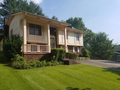 Middlesboro Single Family Home For Sale: 4 Yorkshire Court