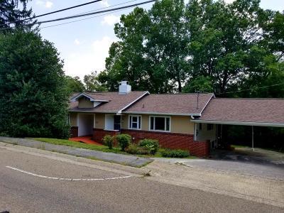 Oak Ridge Single Family Home For Sale: 212 E Tennessee Ave
