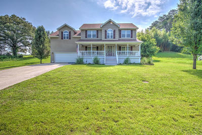 Clinton Single Family Home For Sale: 169 Lanes Bluff Rd