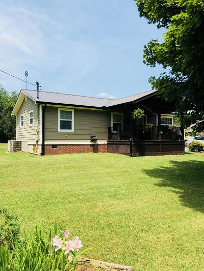 Seymour Single Family Home For Sale: 6033 Nails Creek Rd