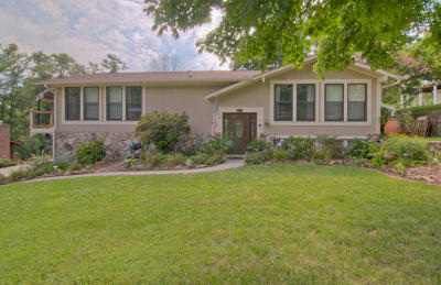 Knox County Single Family Home For Sale: 1623 Hightop Trl Tr