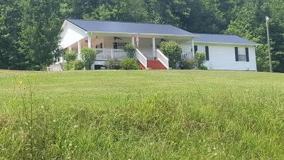 Maryville Single Family Home For Sale: 1608 Old Piney Rd
