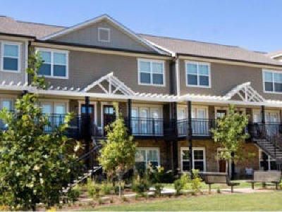 Knoxville Condo/Townhouse For Sale: 1100 Tree Top Way #Apt 1612