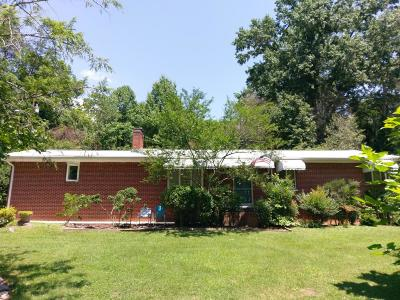 Knoxville Single Family Home For Sale: 324 Beechwood Drive