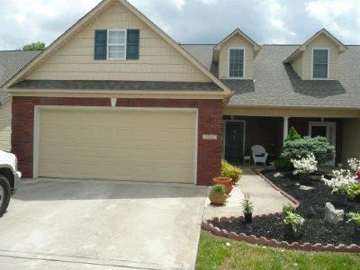 Knoxville Single Family Home For Sale: 3562 Pebblebrook Way