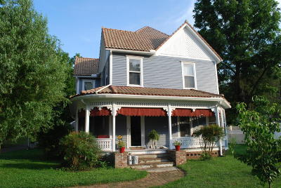 Jefferson County Single Family Home For Sale: 1015 W Old Andrew Johnson Hwy