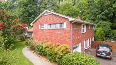 Knoxville TN Single Family Home For Sale: $187,000