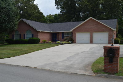 Seymour Single Family Home For Sale: 826 Pioneer Drive