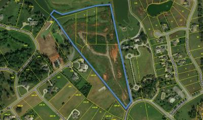 Residential Lots & Land For Sale: Rankin Ferry Loop