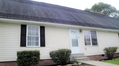 Sevierville Condo/Townhouse For Sale: 2904 Boyds Creek Hwy #Unit 1