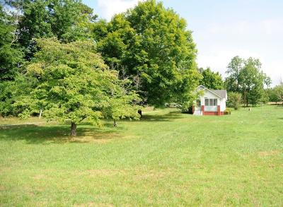 Knoxville Single Family Home For Sale: 6015 Strawberry Plains Pike