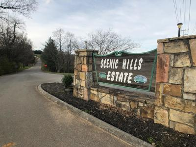 Seymour Residential Lots & Land For Sale: Chapman View Drive