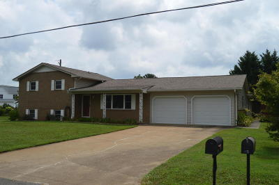 Seymour Single Family Home For Sale: 128 Colonial Circle