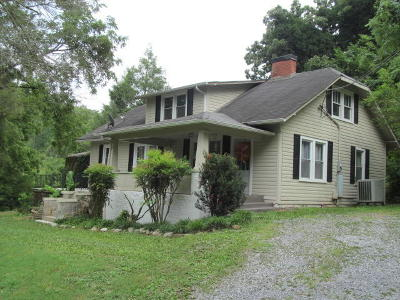 Hamblen County Single Family Home For Sale: 8069 Greenbriar Rd