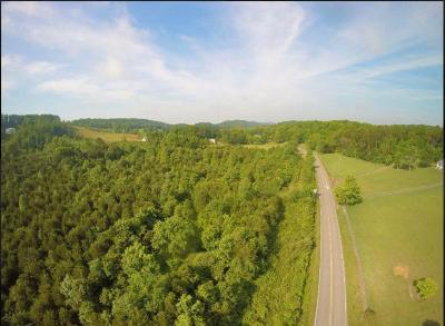Knoxville Residential Lots & Land For Sale: 6716 Babelay Rd