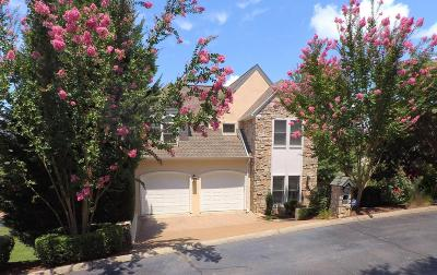 Knoxville Single Family Home For Sale: 2107 Cottage Row Lane