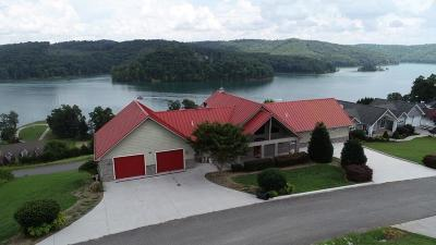 Campbell County Single Family Home For Sale: 292 Deer Meadow Circle