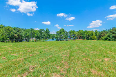 Knoxville Residential Lots & Land For Sale: 1673 Harbor Crest Way