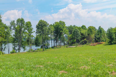 Knoxville Residential Lots & Land For Sale: 1649 Harbor Crest Way