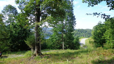 new tazewell Residential Lots & Land For Sale: L 555 Whiste Valley Rd