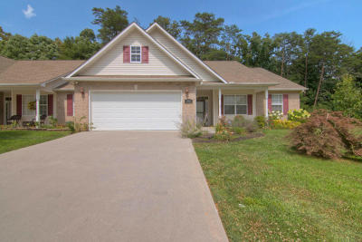 Knoxville TN Single Family Home For Sale: $239,900