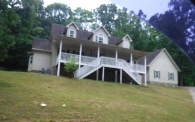 Oliver Springs Single Family Home For Sale: 101 Windrock View Lane