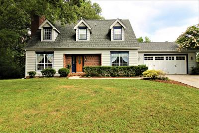 Maryville Single Family Home For Sale: 1404 Wilshire Place