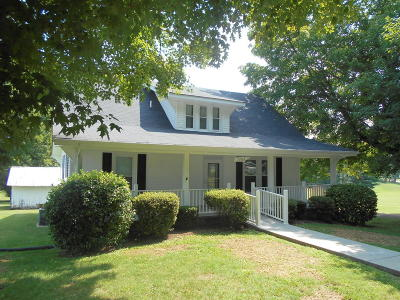 White Pine Single Family Home For Sale: 1704 Maple St St