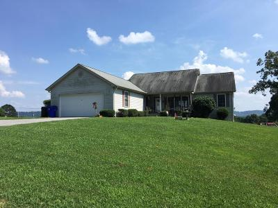 Knox County Single Family Home For Sale: 8071 Kaileydale Way