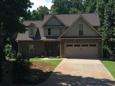 Alcoa Single Family Home For Sale: 2246 Stonybrook Rd