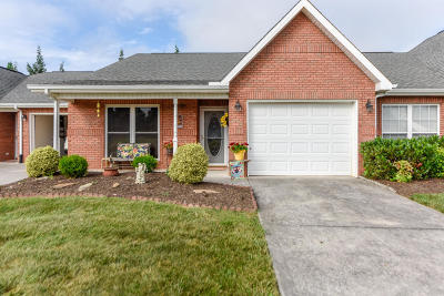 Maryville Condo/Townhouse For Sale: 2911 Dominion Drive