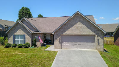 Maryville Single Family Home For Sale: 2507 Freds Court